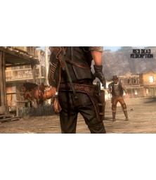 Red Dead Redemption. XBox 360 Kasutatud